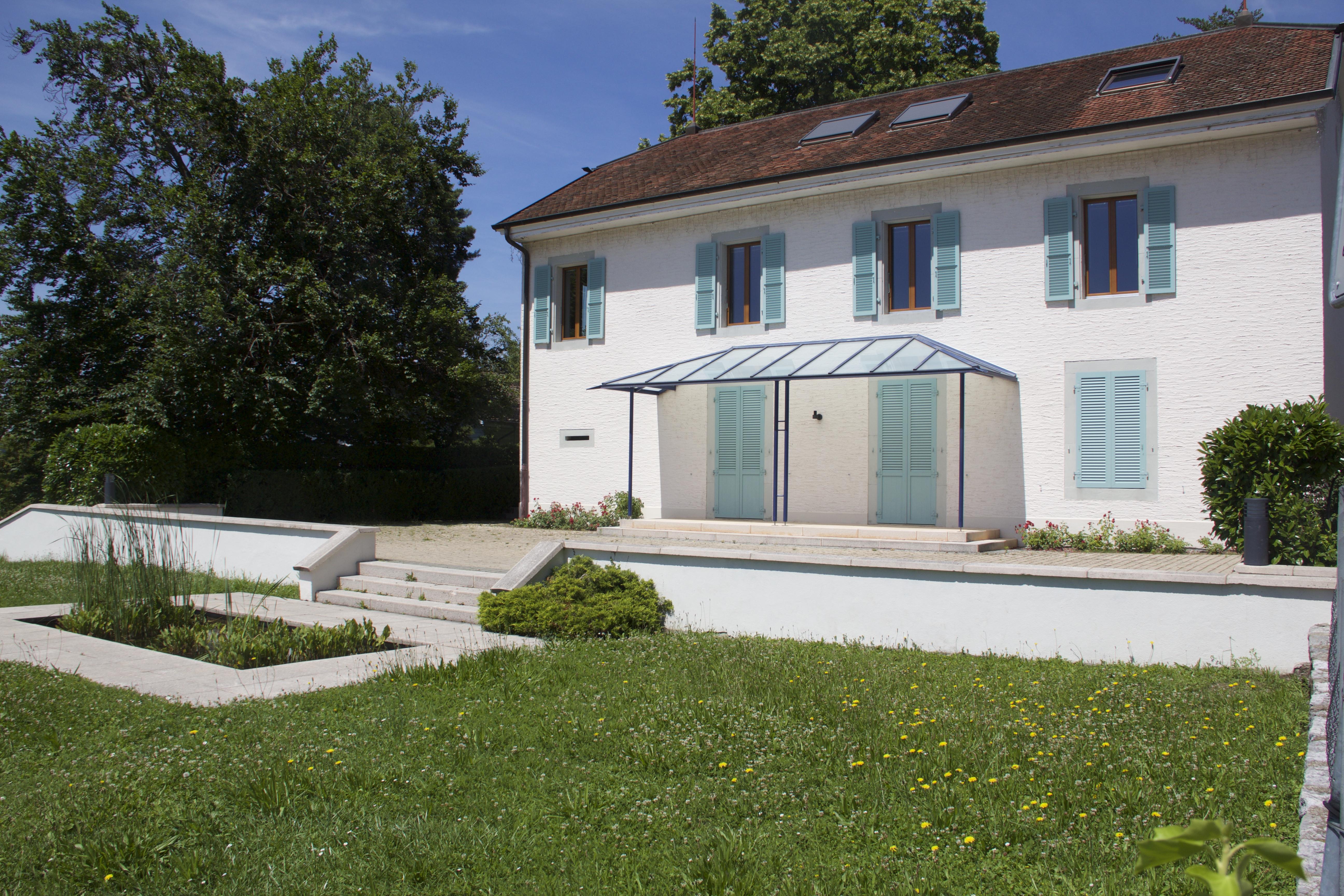 Mairie de Choulex